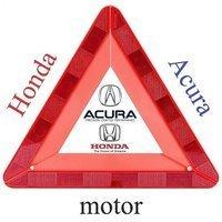 HondamotorAcura